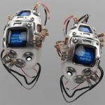 robotic kidneys