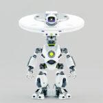 plate bot robot
