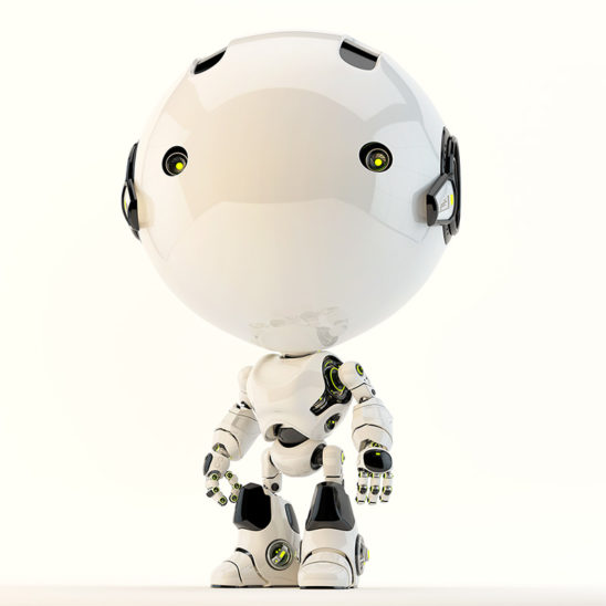 toddler robot toy