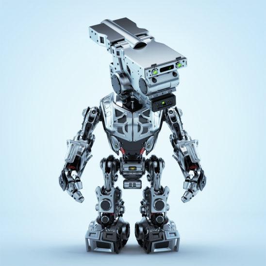 Assistant bot for video surveillance