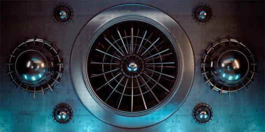 rusty-air-vents