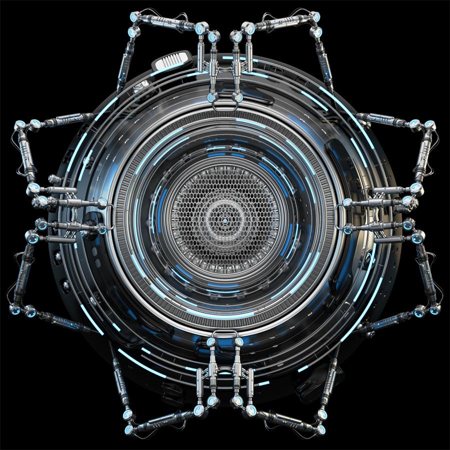 Robotized circle abstraction