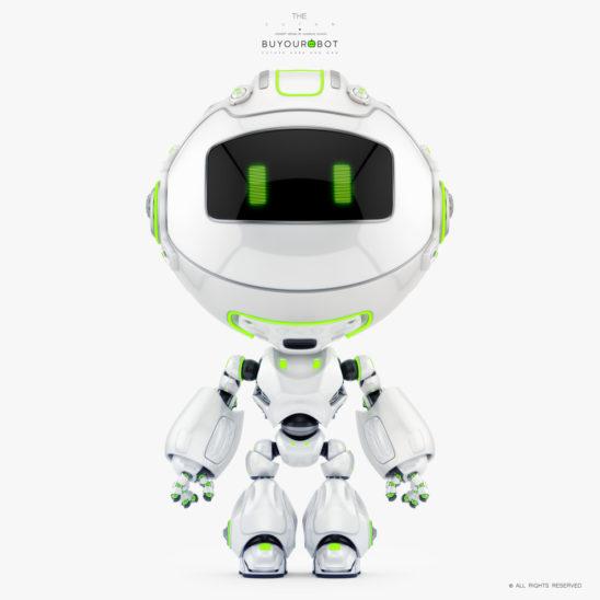 unit robot