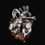 Eternal metal heart
