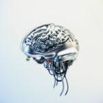 Silver brain III
