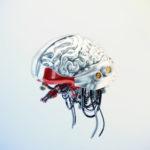 Cyber brain II