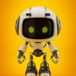 cute bot II
