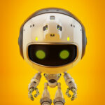 Cute bot VI